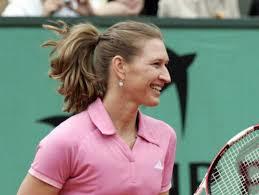 tennis graf